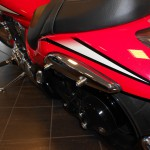 Suzuki M1800 Bike Vision detachable saddlebag bracket